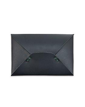 Sid Mashburn - Leather Envelope Card Holder