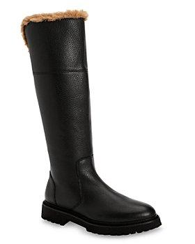 Aquatalia - Women's Marla Weatherproof Tall Boots