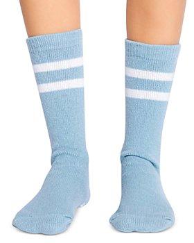 PJ Salvage - Fun Striped Socks