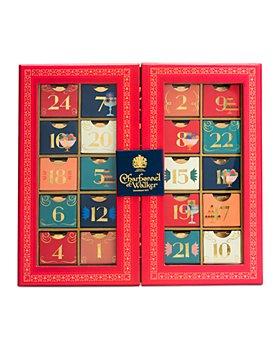 Charbonnel et Walker - Chocolate and Truffle Advent Calendar