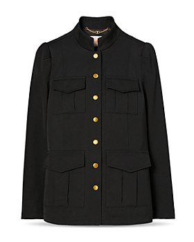 Tory Burch - Sargent Pepper Jacket