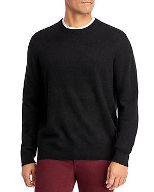 The Men\\\'s Store at Bloomingdale\\\'s Cashmere Sweater, 100% Exclusive (59.6% off) - Comparable value $198-The Outlet Store