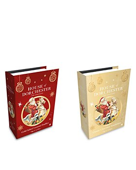 House of Dorchester - Christmas Bundle, Set of 2