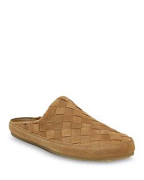 Vince - Men's Alonzo Basketweave Slippers