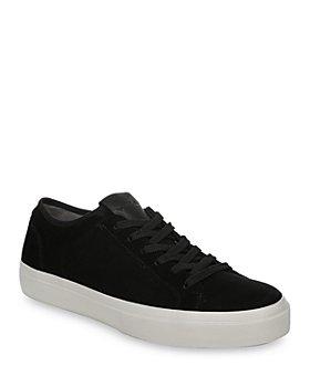 Vince - Men's Fulton Stretch Low Top Sneakers