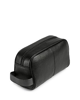 Ted Baker - MXG Clings Leather Washbag