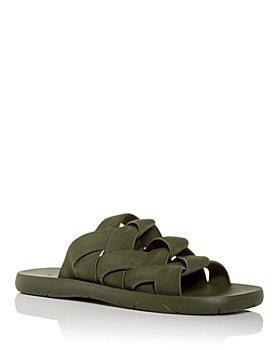 Bottega Veneta - Men's Woven Sandals