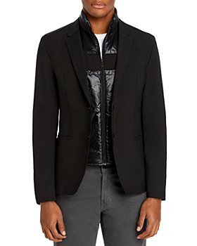 HUGO - Havin Regular Fit Blazer