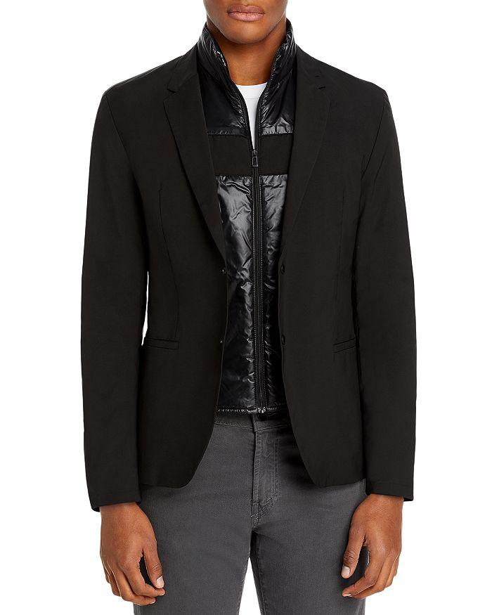 HUGO - Havin Regular Fit Blazer