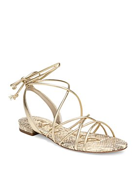 Sam Edelman - Women's Tihana Strappy Sandals