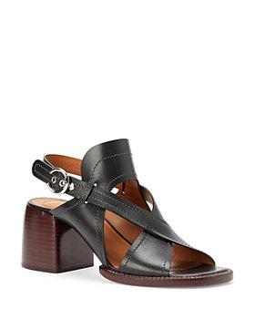 Chloé - Women's Gaile Slingback Sandals