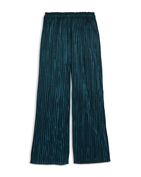 AQUA - Girls' Wide Leg Pants, Big Kid - 100% Exclusive