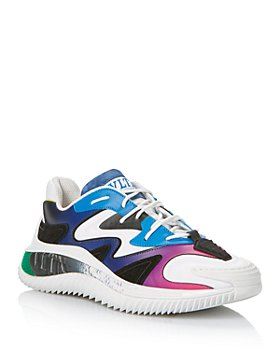 Valentino Garavani - Men's Lace Up Sneakers
