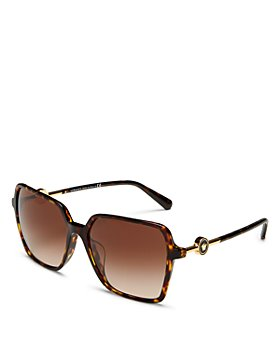Versace - Women's Square Sunglasses, 58mm