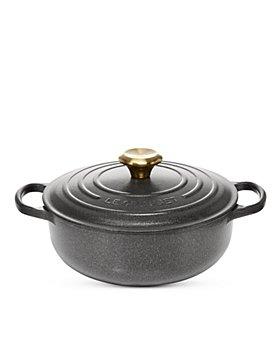 Le Creuset - 3.5 Qt. Cast Iron Sauteuse