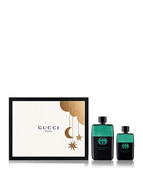 Gucci - Guilty Black Pour Homme Eau de Toilette Gift Set ($171 value)