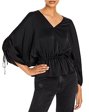 Ramy Brook Suzette Batwing Sleeve Top