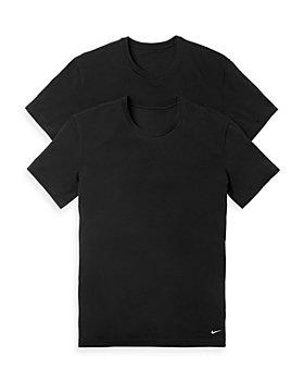 Nike - Everyday Crewneck Undershirt, Pack of 2