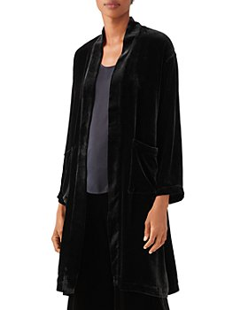 Eileen Fisher - Belted Jacket