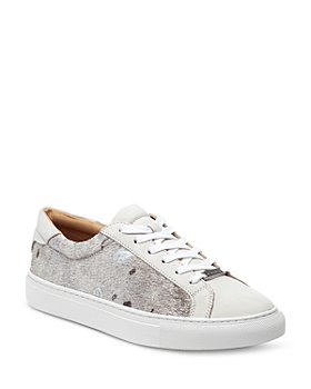 J/Slides - Women's Lacee Lace Up Sneakers