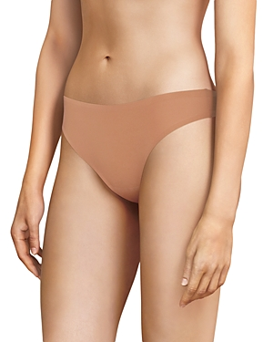 Chantelle Soft Stretch One-Size Seamless Thong