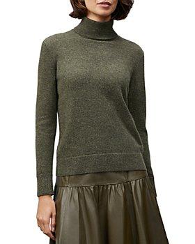 Lafayette 148 New York - Cashmere Turtleneck Sweater