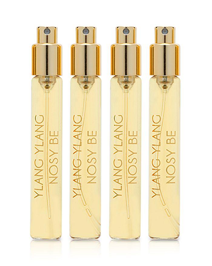 Perris Monte Carlo - Ylang Ylang Nosy Be Travel Spray Gift Set