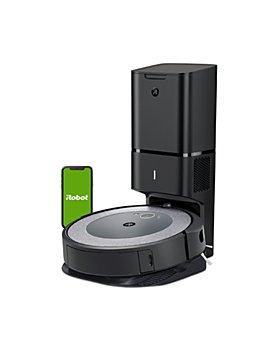 iRobot - Roomba i3+ (3558) WiFi Robot Vacuum