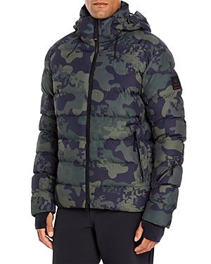 Bogner Lasse3 Camo Ripstop Jacket