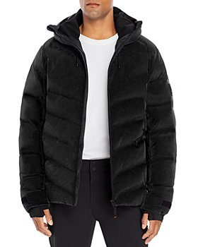 Bogner Fire + Ice - Remo Chevron-Quilted Ski Jacket