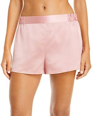 Silk Fine Finish Boxer Shorts