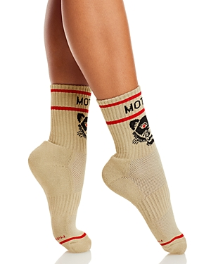 Mother MESSAGE SOCKS