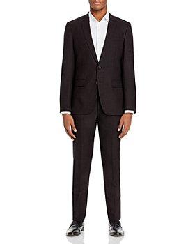 BOSS - Huge/Genius Slim Fit Suit
