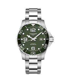 Longines - HydroConquest Watch, 43mm