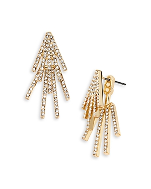 Baublebar Arrow Burst Sparkle Ear Jackets-Jewelry & Accessories