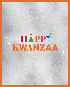 Bloomingdale's - Happy Kwanzaa 2020 E-Gift Card