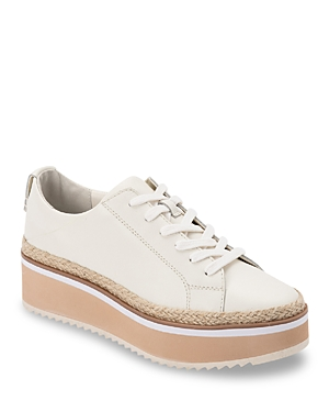 Women's Tinley Lace Up Platform Sneakers