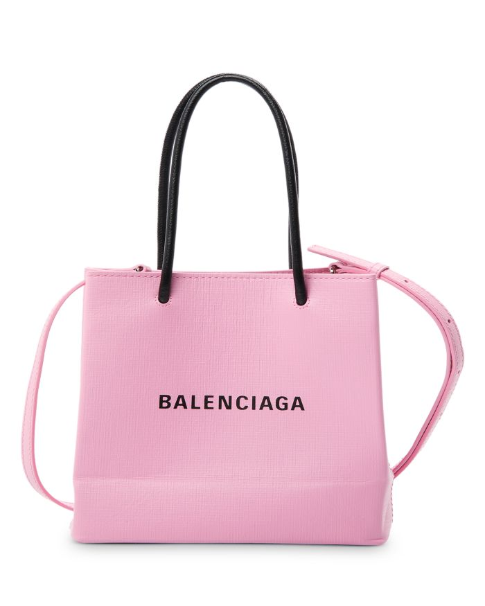 Balenciaga Shopping Tote XXS    Bloomingdale's