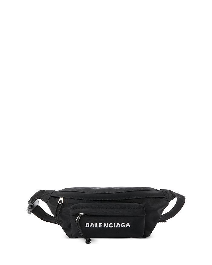 Balenciaga - Wheel Small Beltpack