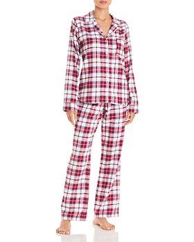 UGG® - Raven Flannel Pajama Set