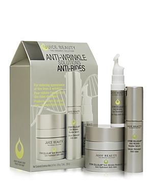 Stem Cellular Anti-Wrinkle Solutions Gift Set