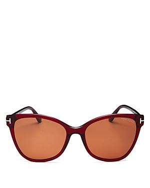 Tom Ford Women\\\'s Cat Eye Sunglasses, 58mm-Jewelry & Accessories