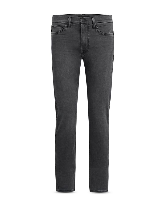 Joe's Jeans - The Brixton Straight Slim Fit Jeans in Bamford