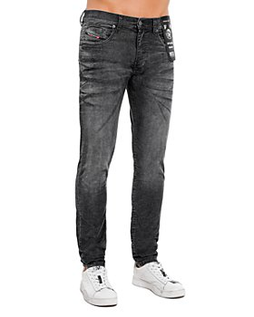 Diesel - D-Strukt Corduroy Slim Fit Jeans