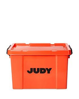 JUDY - The Safe: Emergency Preparedness Kit