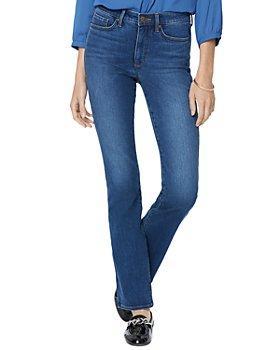 NYDJ - Slim Bootcut Jeans in Presidio