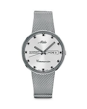 Commander 1959 Watch