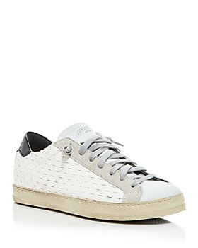 P448 - Women's John Overload Low Top Sneakers