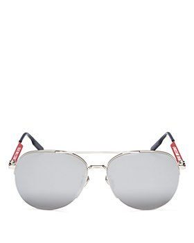 Dior - Men's Pilot Sunglasses, 59mm