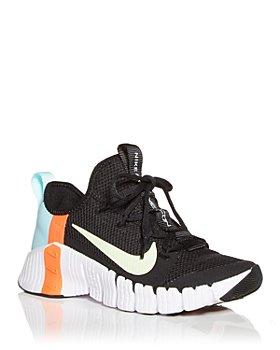 Nike - Women's Free Metcon 3 Low Top Sneakers